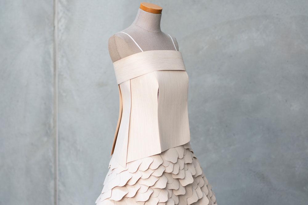 Whisper Wedding Dress Bodice