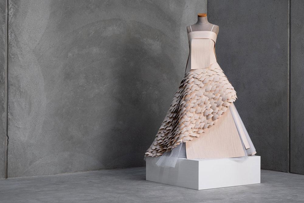 Whisper Wedding Dress Front