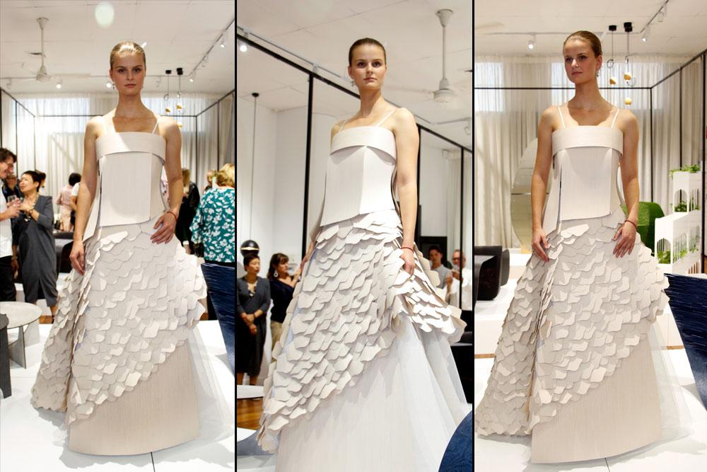 Whisper Wedding Dress