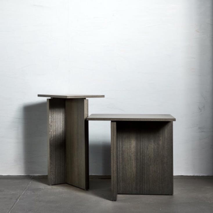 Level Side Tables