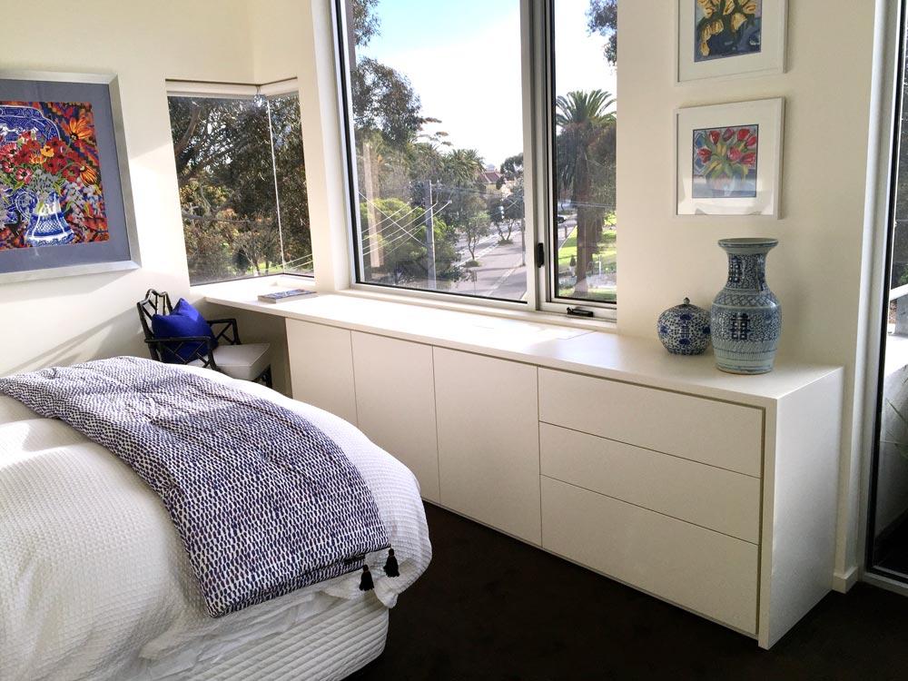 St Kilda Penthouse STF Bedroom Unit