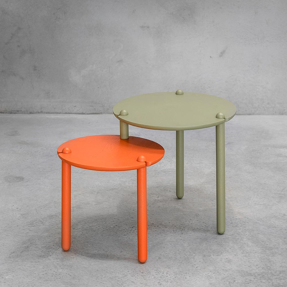 Symbiont Small Tables