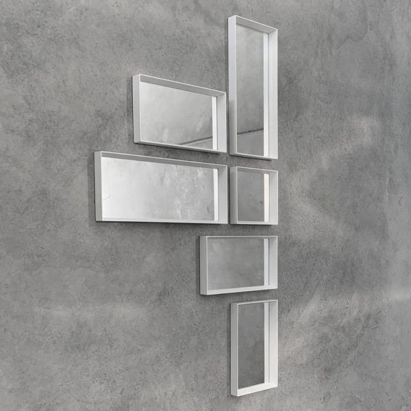 PIXEL Designer Mirror Collection